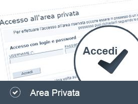 Area Privata